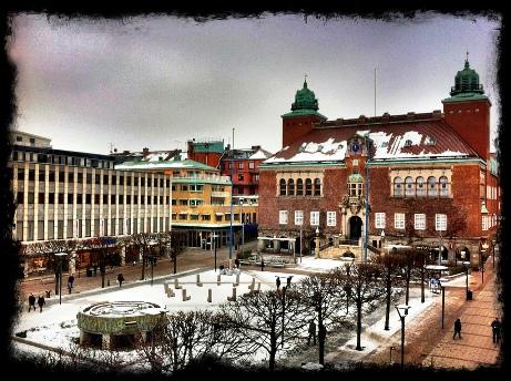 fest spansk stort bröst i Borås